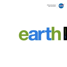 Earth As Art cover