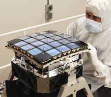 Kepler focal plane assembly