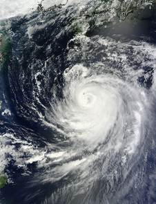 MODIS Image of Halong