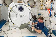 Astronot Reid Wiseman
