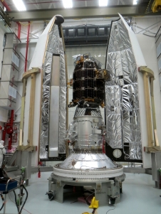 LADEE Project Manager Update: LADEE Ready for Launch | NASA
