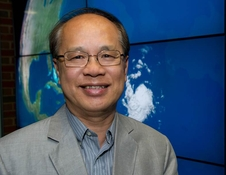 Dr. William Lau