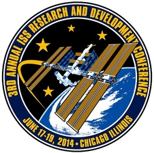 The third annual International Space Station Research and Development Conference provides updates on science and technology accomplishments, offering potential users information and avenues for sending their investigations to the space station. It takes place June 17-19 in Chicago