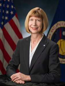 Kathy Lueders, Commercial Crew Program Manager