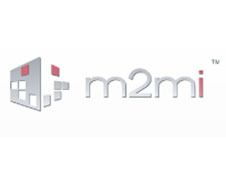 Machine-to-Machine Intelligence (m2mi) Corp. logo