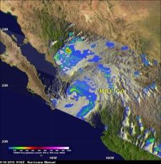 hurricane manuel cabo san lucas