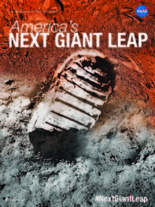 America's Next Giant Leap