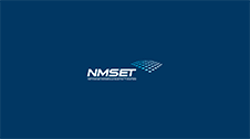 Project NMSET logo