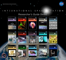 The researchers guide series can help scientists realize their potential for microgravity research aboard the International Space Station. The first part of the series is already available online at nasa.gov.