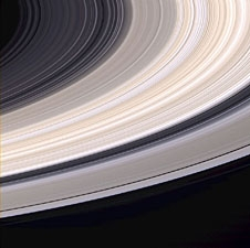 Ring-a-Round the Saturn Saturn_2