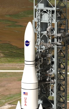 SLS offers numerous benefits for scientific missions.