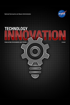 Cover of NASA Technology Innovation