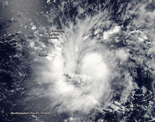 Tropical Storm 09W