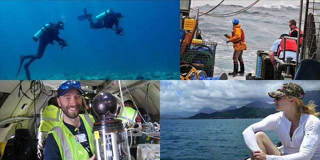 NASA field research campaigns