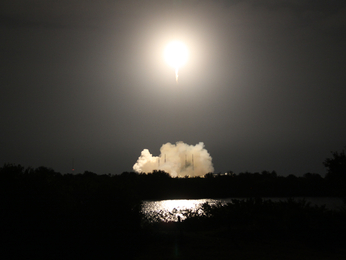 Imagen del día en la NASA.gov