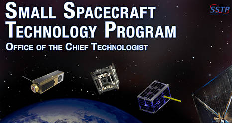 Office of the Chief Technologist | NASA
