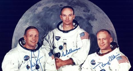 Apollo 11 and NASA's Next Giant Leap | NASA