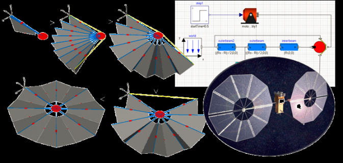Design for Deployable Solar Array Systems