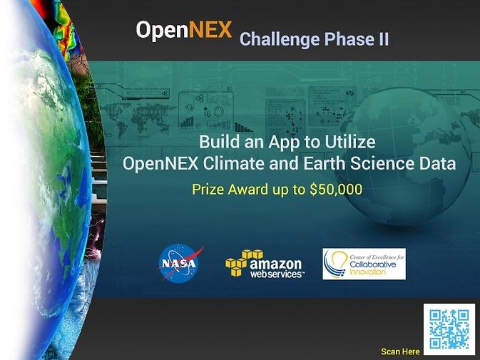 OpenNEX Challenge Phase II