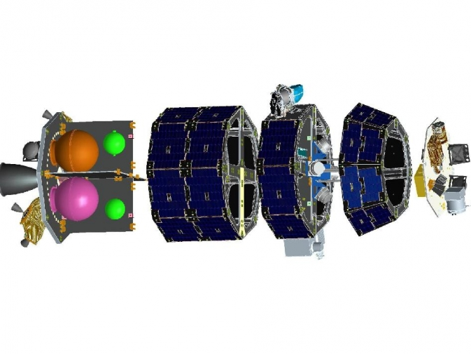 NASA's Upcoming Lunar Mission: Testing a Multi-Use ...