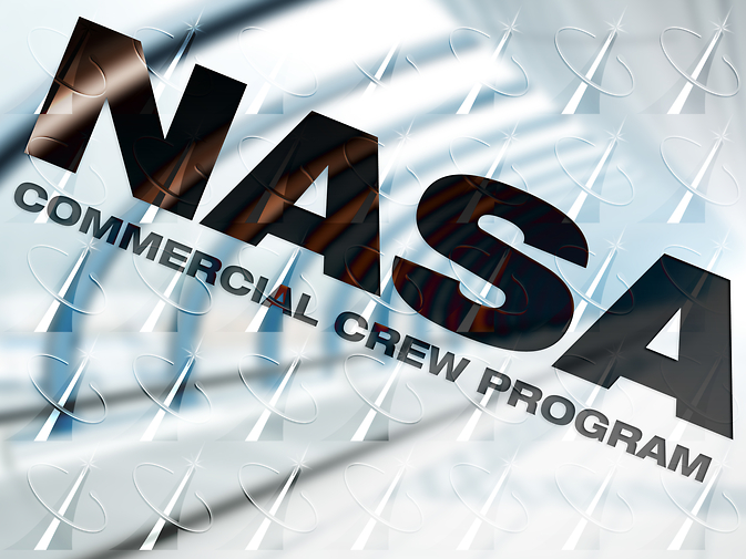 Team NASA Commercial Crew Program - Pics about space