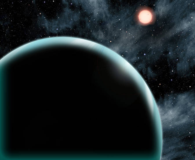 Kepler-421b, a transiting exoplanet with longest known year