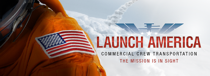 Launch America, Commercial Crew Program