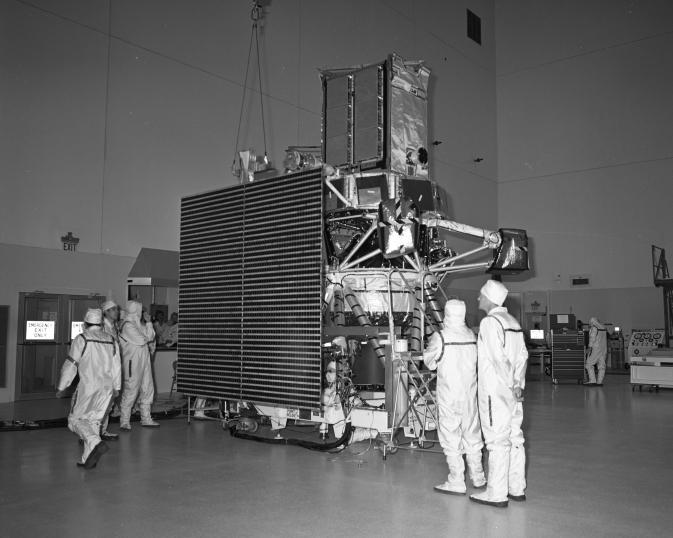 Magellan Mission To Venus Began 25 Years Ago On Sts 30 Nasa