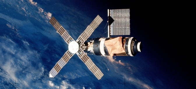 Skylab Paved Way for International Space Station | NASA