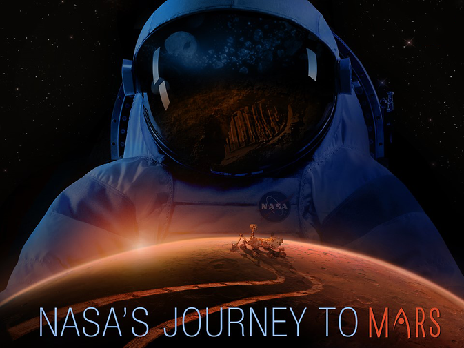 NASA's Journey to Mars
