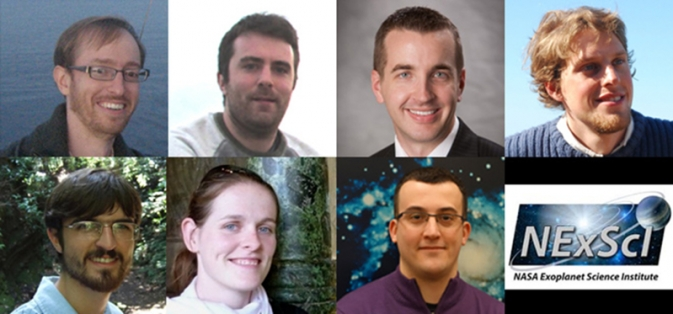 2014 Carl Sagan Fellows