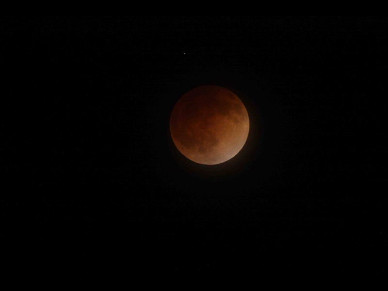 total lunar eclipse nasa - photo #2
