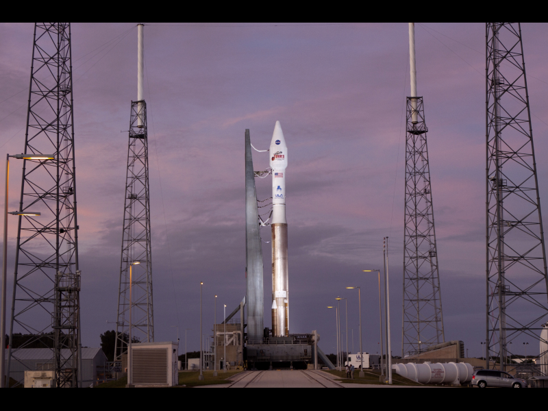 MAVEN Ready for Launch | NASA