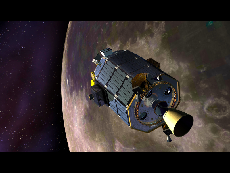 LADEE Project Manager Update: Commissioning | NASA