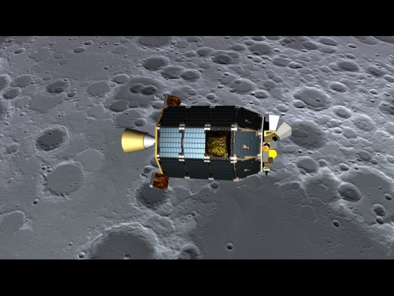 LADEE Project Manager Update: Commissioning Complete | NASA