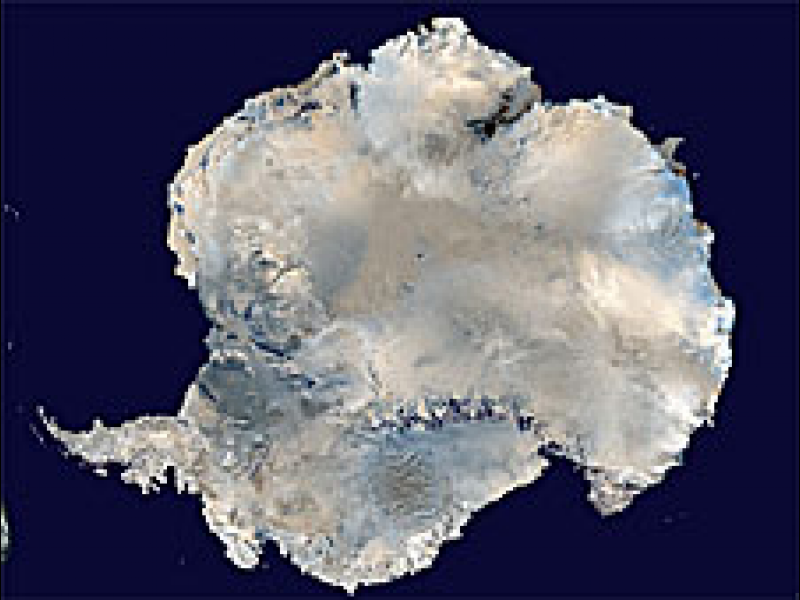nasa antarctica - photo #1