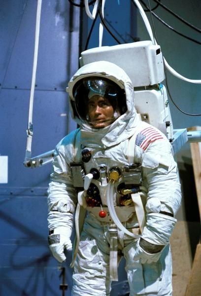 Training for Apollo 13...