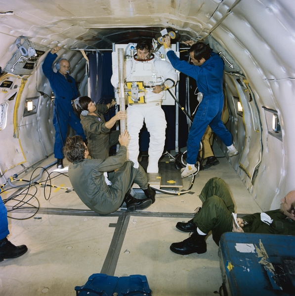 1st space shuttle flight - photo #26