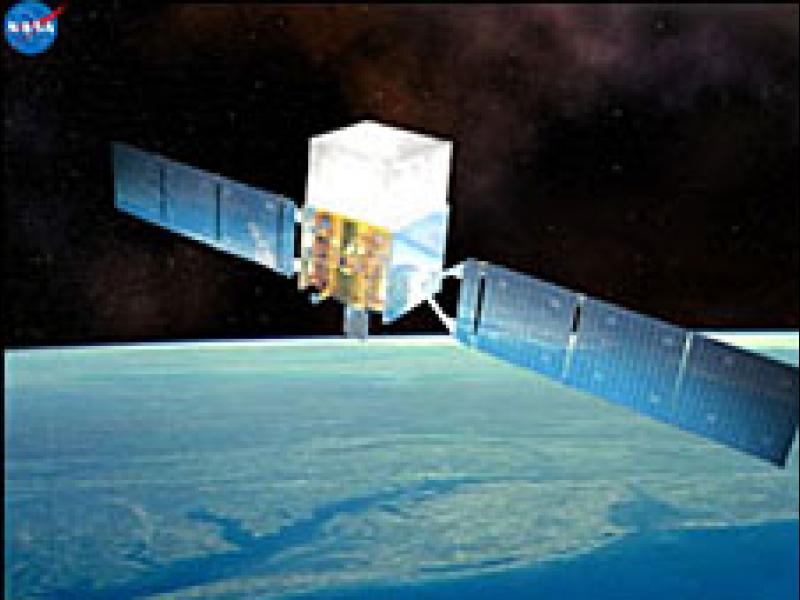 what is the fermi gammaray space telescope nasa