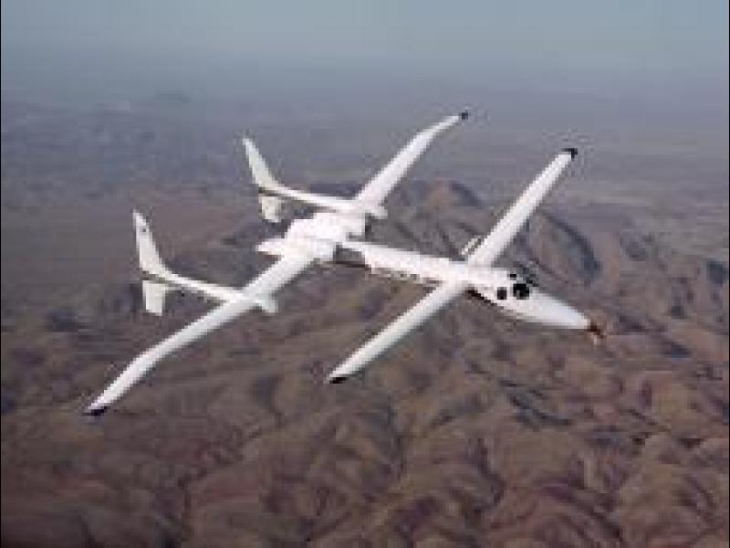 nasa high altitude aircraft - photo #30