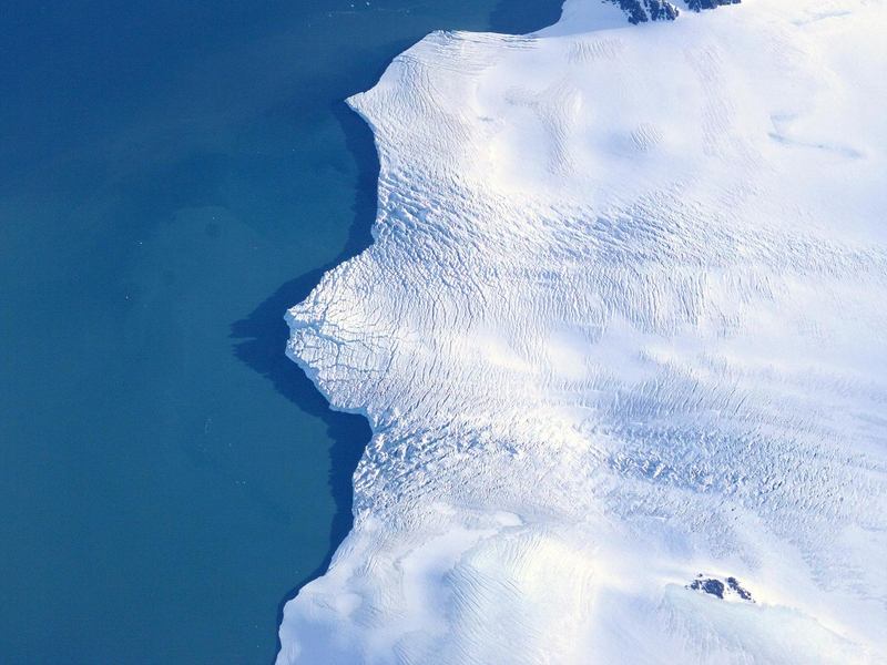 nasa antarctica - photo #38