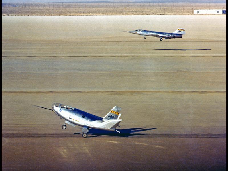 lifting body spacecraft - photo #29