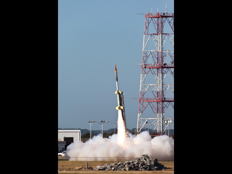 nasa rocket fins - photo #28