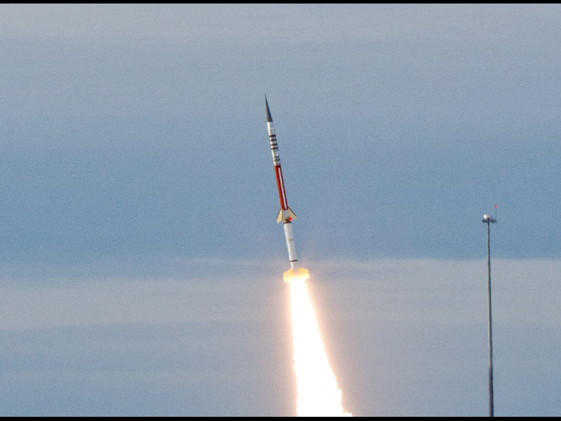 Two-Stage Rockets NASA - Pics about space