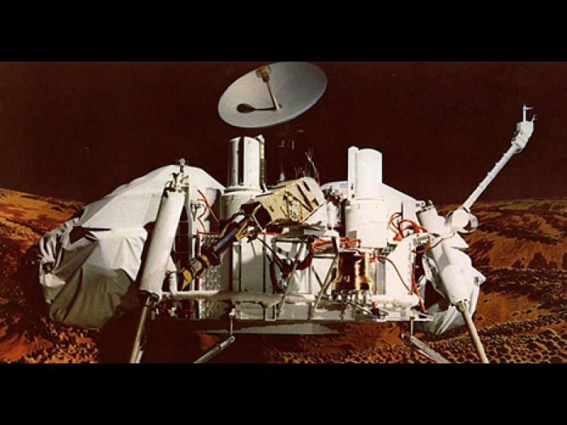 Viking Mission Overview | NASA
