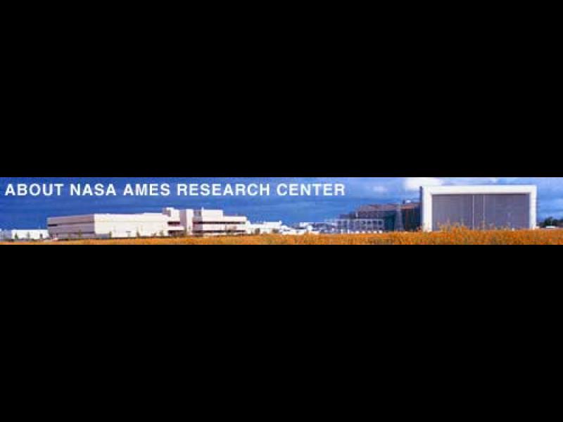 nasa ames research center address - photo #26