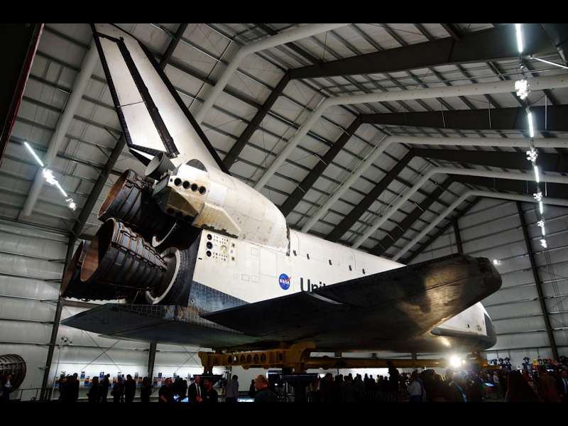 space shuttle imax - photo #25