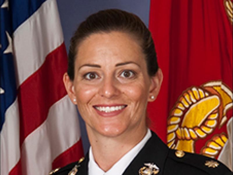 B And B Auto >> Nicole Aunapu Mann, 35, Major, U. S. Marine Corps | NASA