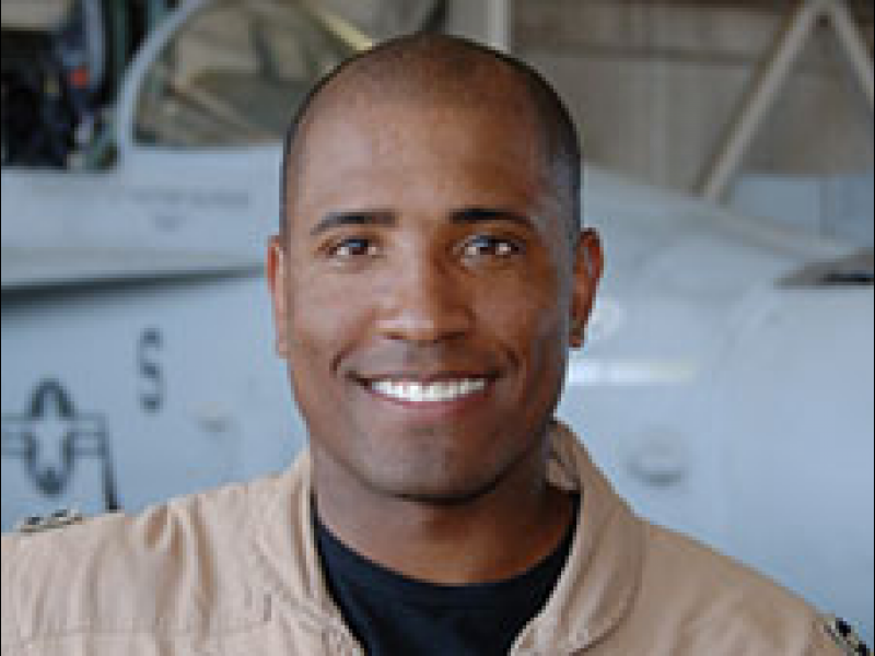 J And S Auto >> Victor J. Glover, 37, Commander, U.S. Navy | NASA