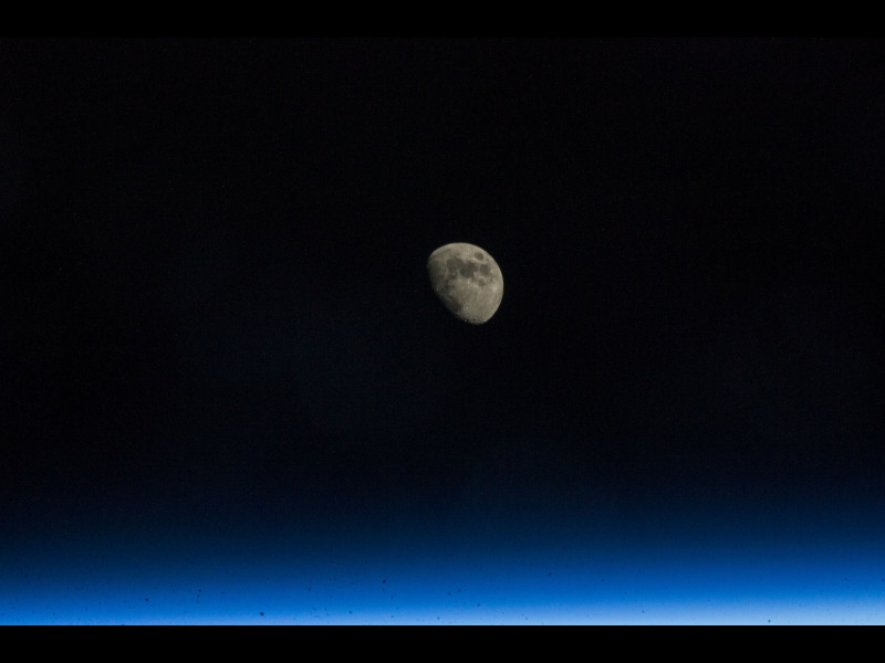 moon space station pictures - photo #17